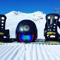 Kayseri-Erciyes Kayak Ve Snowboard Keyfi Tm Sezon Kayserideyiz