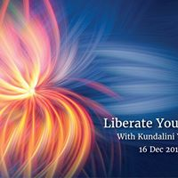 Liberate Your Inner Fire with Kundalini Yoga  Sound Bath