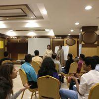 Teach India Volunteer Training