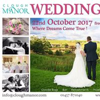 Wedding Fair 12-4pm 22 Oct