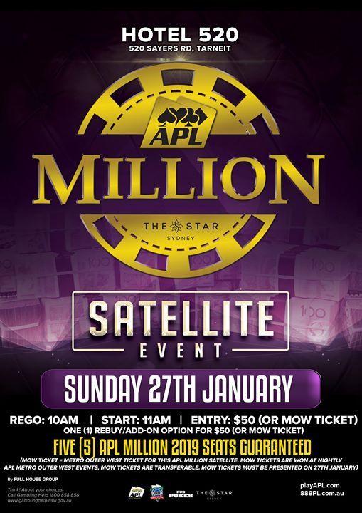 Apl Millions