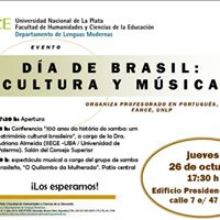 Da de Brasil cultura y msica