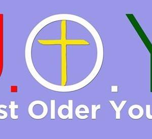 JOY (Just Older Youth)