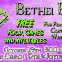 Bethel Bash