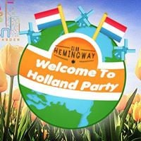 SSW 2018 Welcom To Holland Party