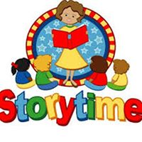 Story Hour at Blue Ridge Library