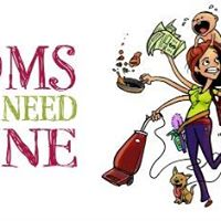 Moms &amp Merlot because kids