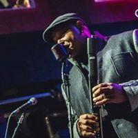 Saxman David Davis - Sunday Jazz Brunch at the Omni Hotel