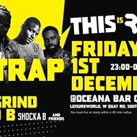 This is R.u.m K-Trap 23 Joe Grind Afro B Live