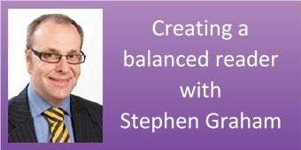 Creating a Balanced Reader with Stephen Graham