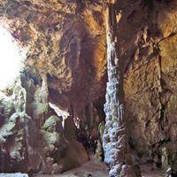 Pina de Montalgrao - Cueva Cerdaa