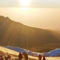 Kilimanjaro Challenge