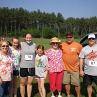 George Spieldenner Memorial 5K RunWalk