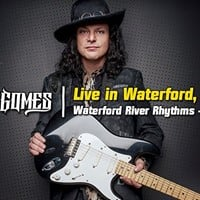 Anthony Gomes - Live in Waterford WI
