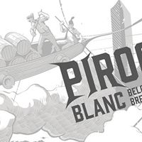 Pirogue Blanc Launch Party