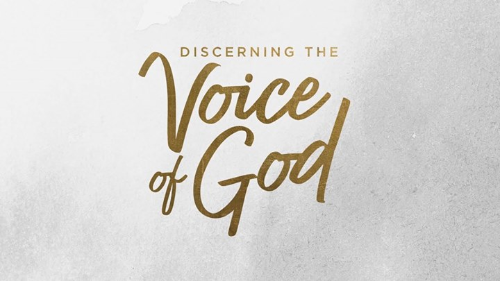 Carriage Kia Woodstock >> Discerning the Voice of God by Priscilla Shirer at Prayer ...