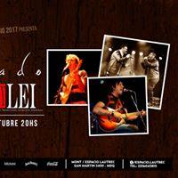 Legado - Nacho Lafflitto &amp My Lei Tributo A La Ley