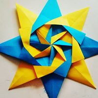 Origami Is A Fun Way To Learn Workshop