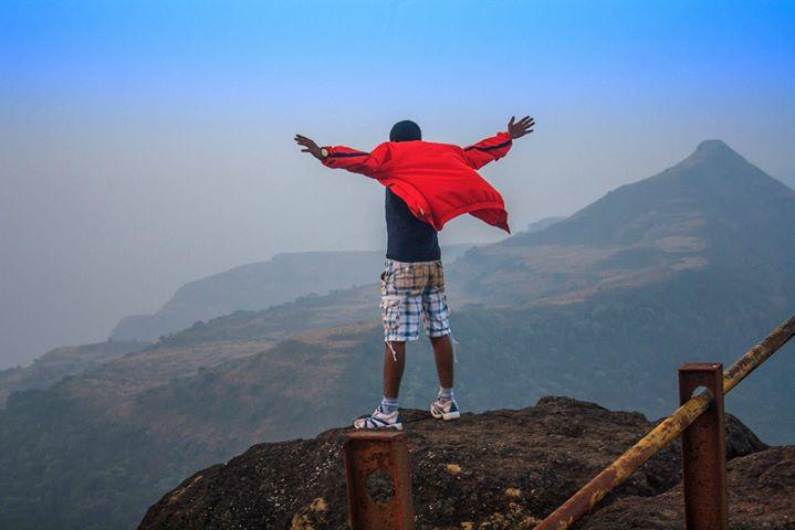 Trek to Kalsubai Peak of Maharashtra on 20th 21st January 2018