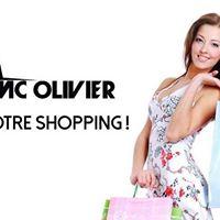 MC Olivier paye votre shopping