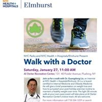 Walk With a Doctor