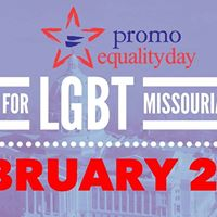 Missouris LGBT Lobby Day