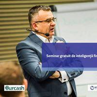 Seminar de inteligenta financiara