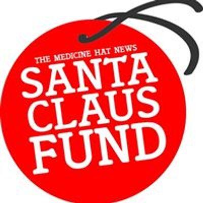 Santa Claus Fund (Medicine Hat News)