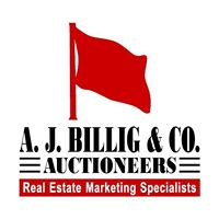 A. J. Billig & Co., Auctioneers