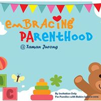 Embracing PArenthood at Taman Jurong