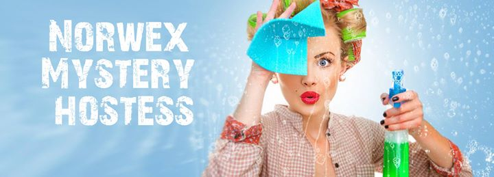 Norwex Mystery Hostess Party! at 2924 Claremont Dr, Bartlesville, OK ...