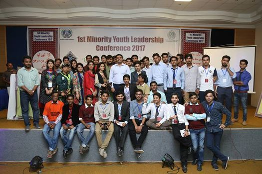 2nd Minority Youth Leadership Conference 2019