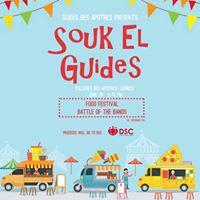 Souk El Guides