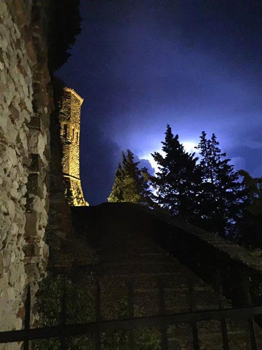 Halloween 2017 al Castello di Azzurrina
