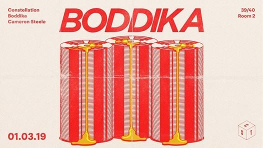 Constellation Boddika