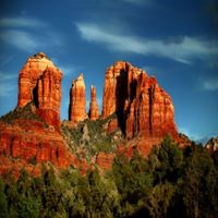 Being in Change A Channeled Workshop in Sedona