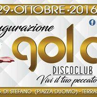 GOL A discoclub