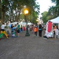 Feria Purito Diseo de Agosto