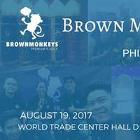 Philippine Vape Festival - Brown Monkeys Premium E-Juice