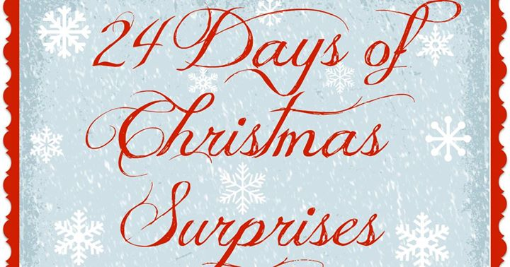 24 days of christmas surprises at house of football albuquerque