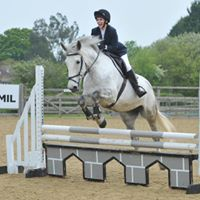 Parwood Unaffiliated Showjumping