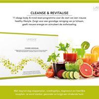 Informatie-avond Detoxen voor gezond lichaam en mooie huid