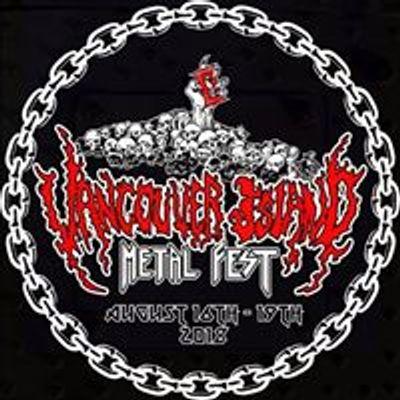 Vancouver Island Metal Festival