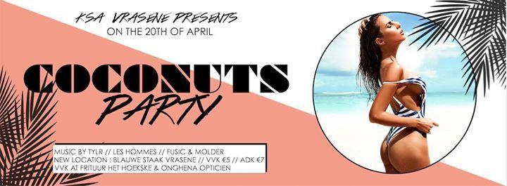 Coconuts Party 2019