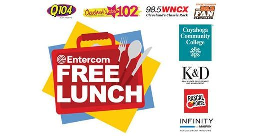Star 102 Free Lunch