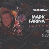 Mark Farina B2B Doc Martin at 45 East