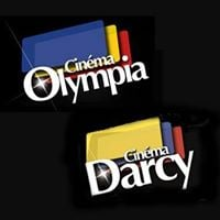 Cinemas Olympia-Darcy Dijon