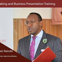 Public Speaking and Presentation Skills Training