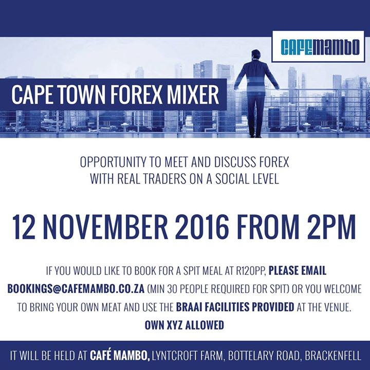 Forex trading vacancies