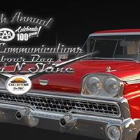 Access Communications Labour Day Show N Shine